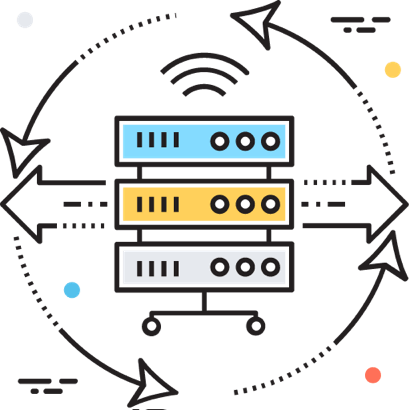 server 4 icon