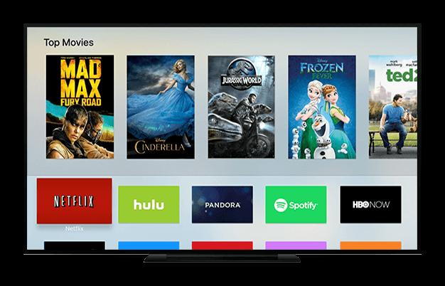 VPN for USA & UK Netflix