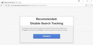limevpn/browser tracking