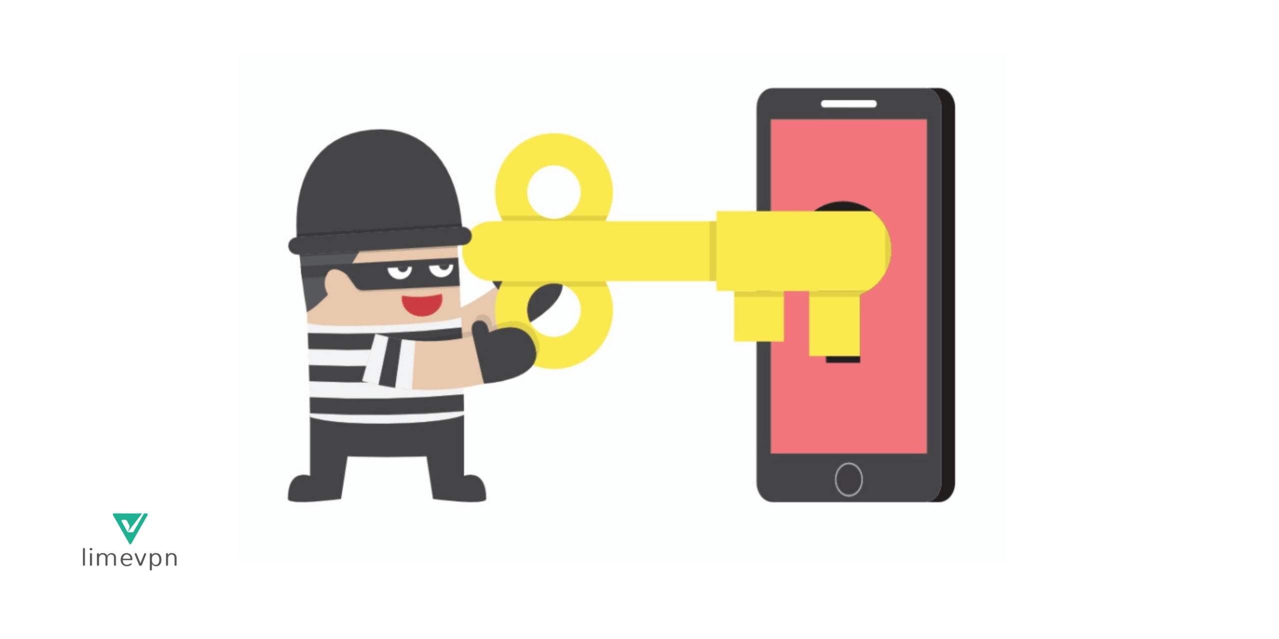 Hackers are Controlling Your Phone or Tablet