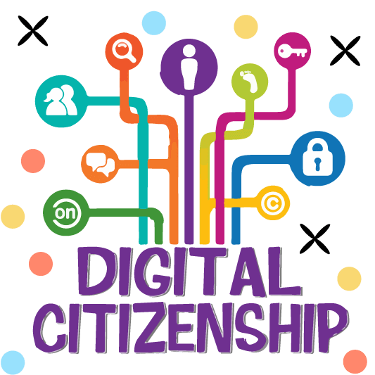 Teaching Students What It Means To Be a Good Digital Citizen
