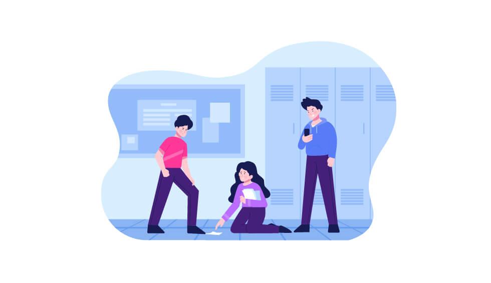 gender-based violence online