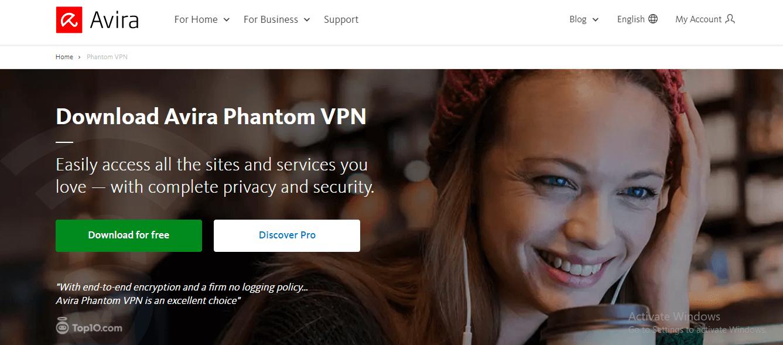 Top VPN Routers