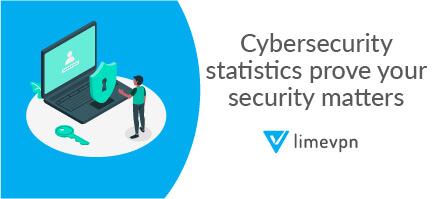 cybersecurity statistics